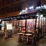 Fotografia lokality Chez Aldo Cafe