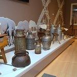 Museo del Queso Manchego Toledo