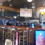 PotBelly on Legacy Drive at shops of Legacy