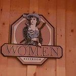 original toilettes femmes