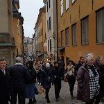 город пешеходов