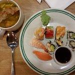 صورة فوتوغرافية لـ Hibachi Sushi & Supreme Buffet