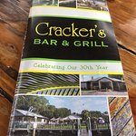 Crackers Bar & Grill Foto