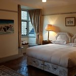 Stunning Manor House rooms