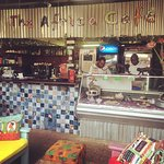 The Africa Cafe Foto