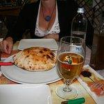Ristorante Pizzeria la Perla Foto