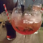 Whitney Neill G&T #Christmas@theshoes #goodtimes
