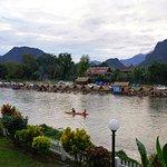 Photo de Thavonsouk Resort
