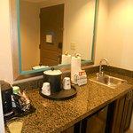Hampton Inn & Suites Nashville - Downtown Foto