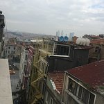 Photo de Stay Inn Taksim Hostel