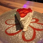 Moku Kitchen Strawberry Cream Pie