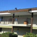Best Western Garden Inn, Santa Rosa, CA