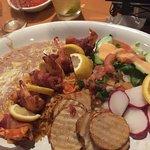 Shrimp Surprise