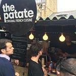 Fotografia lokality The Patate