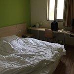 7 Days Inn (Nanjing Fuzimiao) Foto