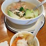 Wor Won Ton Soup