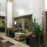 Photo de Hilton Garden Inn Raleigh-Durham Airport