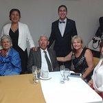 Un orgullo celebrar en el Hotel Carretero de Manizales la Graduacion de un Medico Cirujano.