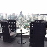 find the best table and view and have fun!!