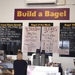 The Bagel Boys Bakery