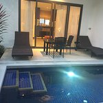 Seastone Pool Villas Foto