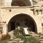 Photo of Elkep Evi Cave Hotel