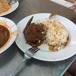 صورة فوتوغرافية لـ Restaurant Briyani Gam