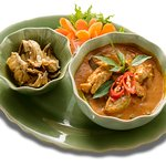 Red Curry Chicken Top Seller