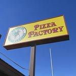 Photo de Pizza Factory