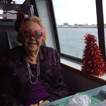 BERYL, 91 years old. Had a great time.