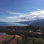 View from Kastav