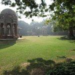 The archeo park