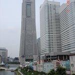 Yokohama Royal Park Hotel Photo