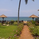 Bilde fra Blue Water Beach Resort