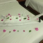 Friendly staff & comfortable rooms
