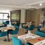 Le Surier Restaurant