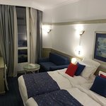 Room 904 Ninth Floor
