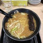 函館麺屋 四代目の写真