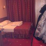 Photo de Amaks Vizit Hotel
