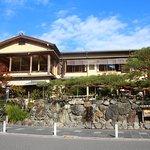 嵐山辨慶旅館