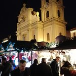 Marktplatz Foto