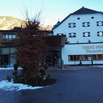 Photo de Travel Charme Fuerstenhaus am Achensee