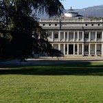 Parco di Villa Argentina