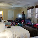 Photo of Executive Hotel Vintage Court