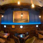Cafe Restaurant Maša interior