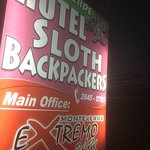 Foto de Hotel Sloth Backpackers Bed & Breakfast