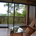Foto de Hamadryade Lodge