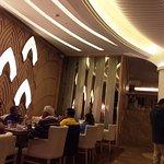 Dining Area !