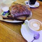 Photo of caffe greg