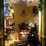 MamaLilia Cafe Bistrot